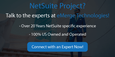 Netsuite Services