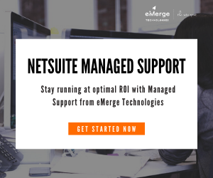 NetSuite Support
